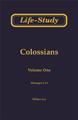Life-study of Colossians